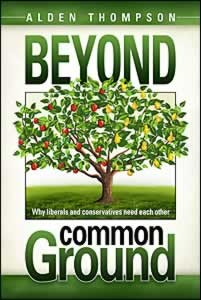 Beyond Common Ground Cover Image